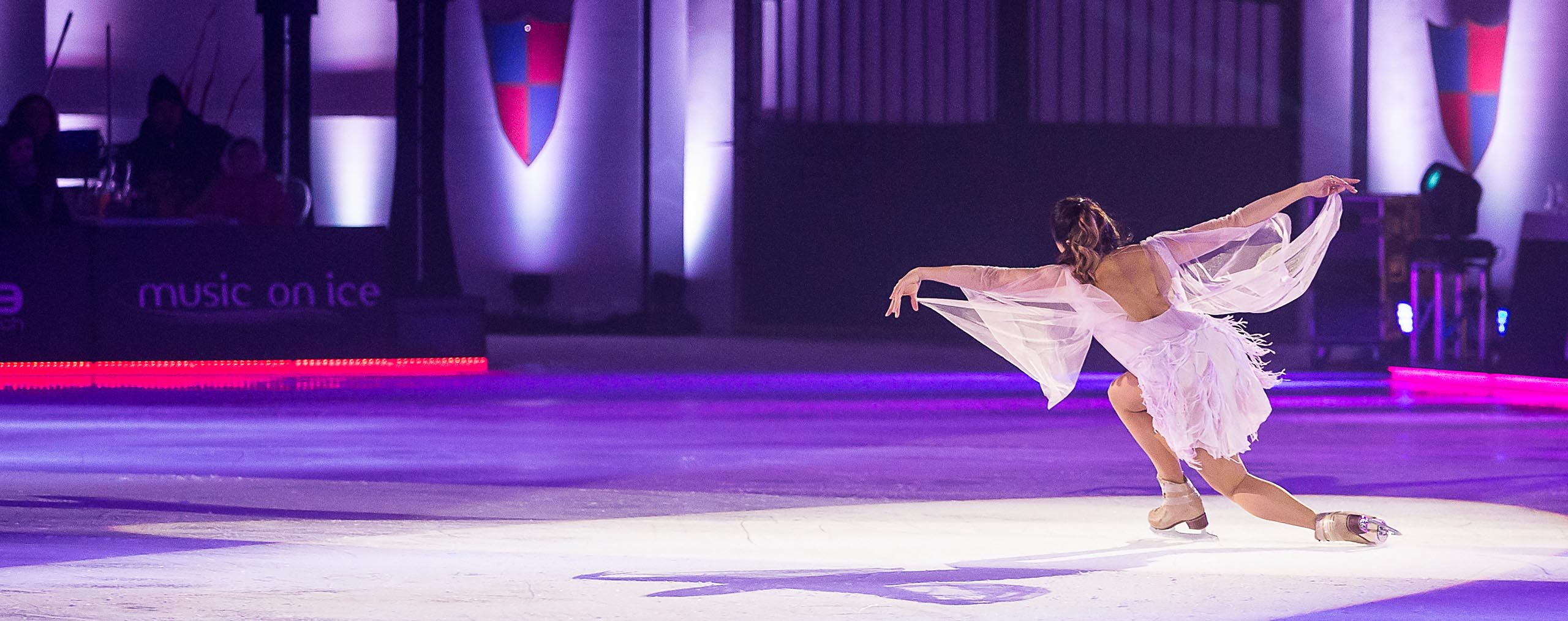 Miki Ando Music on Ice
