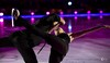 Music on Ice 2013 - Inferno - Anna Cappellini & Luca Lanotte