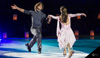 Music on Ice 2012 - Giappone - Naomi Lang & Peter Tchernyshev